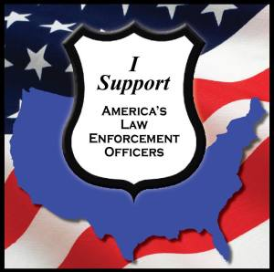 Law Enforcement Supporter (2)