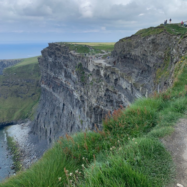 Cliffs of Moher 5