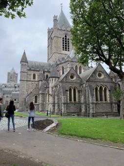 Dublin Christ Church Cathedral