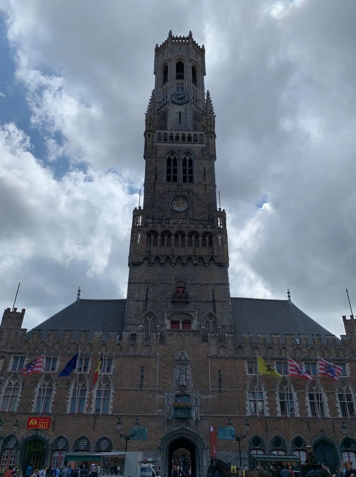 Brugges 13